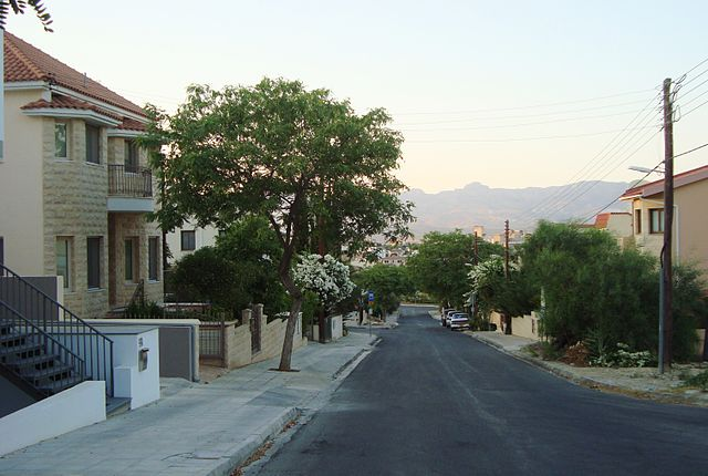 Typical_cypriot_Neighbourhood_in_Aglandjia_Nicosia_Republic_of_Cyprus