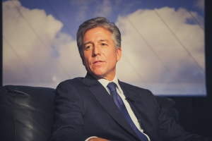 "Bill McDermott, CEO of SAP  intends to prove to SAP customers that they are now a ""cloud company."""